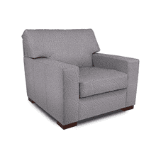 Windsor Gray - Fabrics