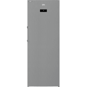 """Beko28"""" Stainless Steel Upright Freezer with Auto Ice Maker - Coming Soon"""
