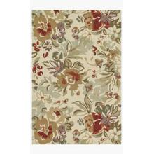 View Product - FC-05 Ivory / Multi Rug