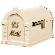 Signature KS-3S Keystone Series Mailbox