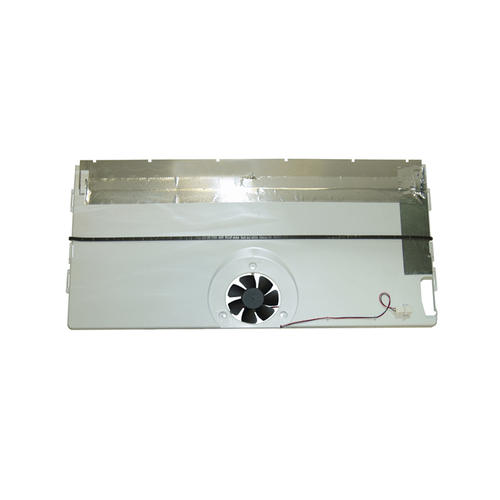 """Freezer Fan 625 x 312 mm Cabinet Click Picture For Info Size 24 9/16"""" x 12 1/4"""""""