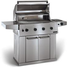"38"" Liquid Propane Gas Grill"