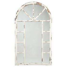 Divakar Accent Mirror
