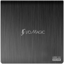 Portable DVD-RW Splash Drive