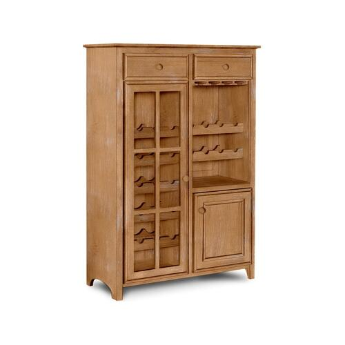 Napa Wine Cabinet