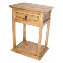 See Details - Budget Tall Nightstand