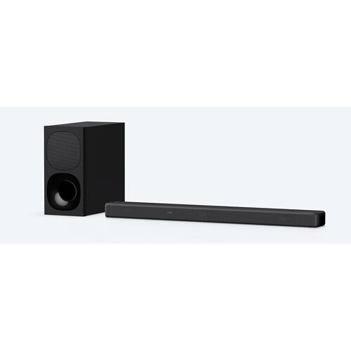 3.1ch Dolby Atmos®/ DTS:X Soundbar  HT-G700