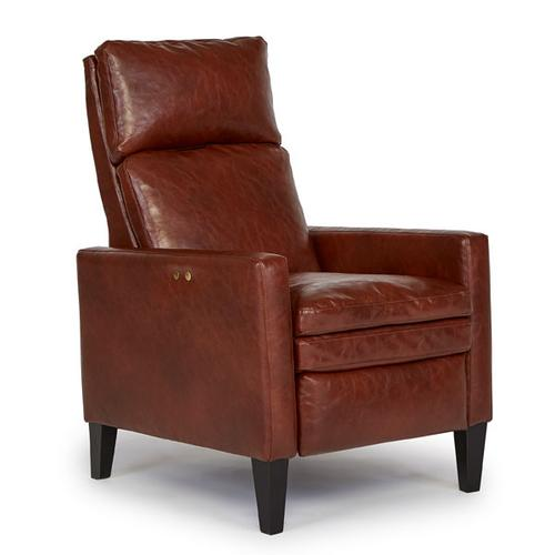 MYLES High-Leg Recliner