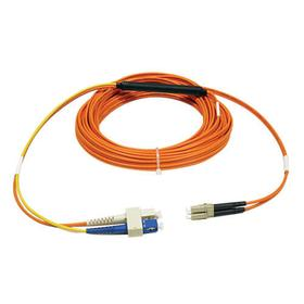 Fiber Optic Mode Conditioning Patch Cable (SC/LC), 4M (13 ft.)