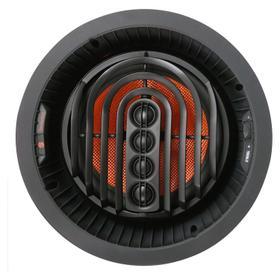 """8"""" 2-way In-Ceiling Speaker w/ Glass Fiber Woofer, Silk Dome ARC Tweeter Array"""