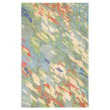 Reflections Rug, MULTI, 26X8