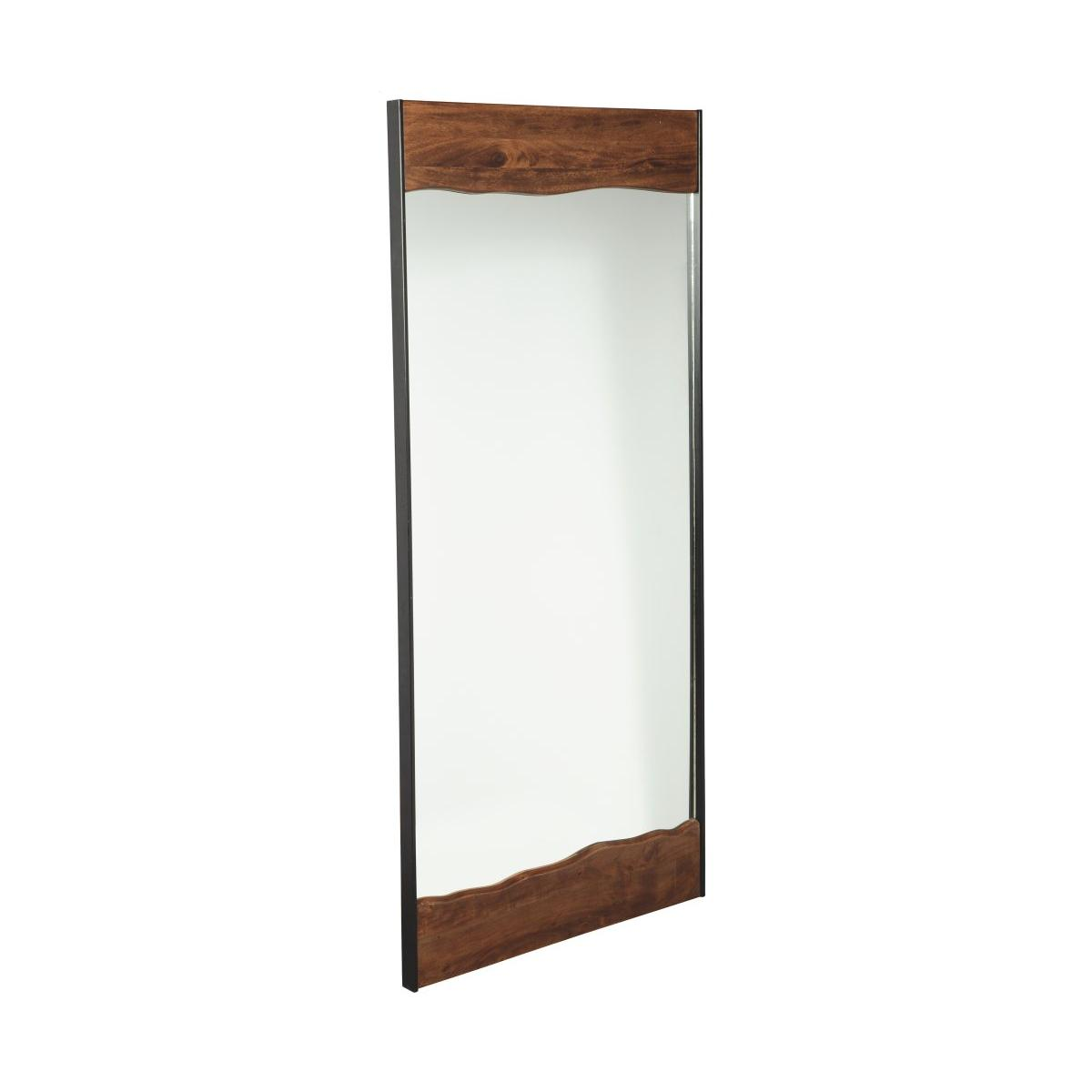 See Details - Panchali Floor Mirror