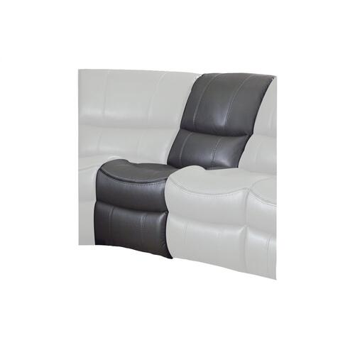 Armless Reclining Chair