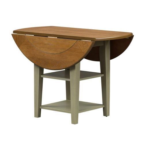 Drop Leaf Leg Table