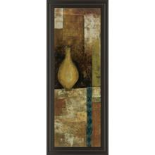 """Autumn Solitude I"" By John Kime Framed Print Wall Art"