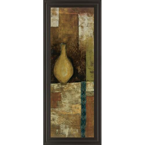 """Autumn Solitude I"" By John Kime Framed Print Wall Art"