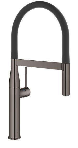 Essence Professional Single-Handle Kitchen Faucet Product Image