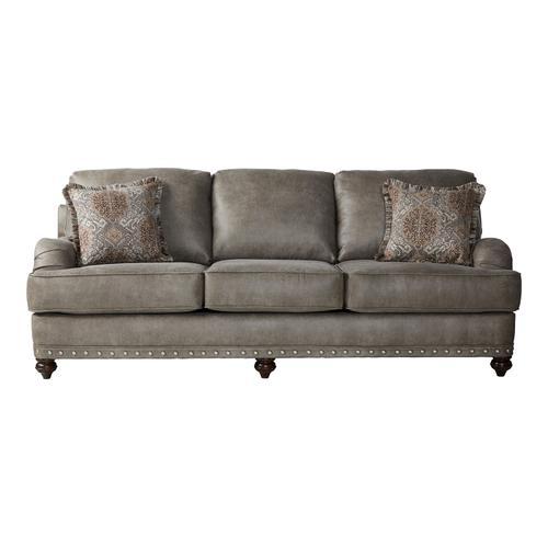 Hughes Furniture - 17265 Sofa