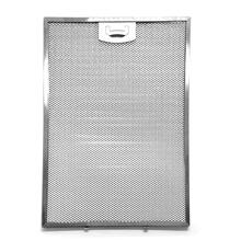 Dishwasher safe aluminum mesh filter - Fits XOB36 and XOB42 models