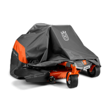 See Details - Zero-Turn Mower Cover