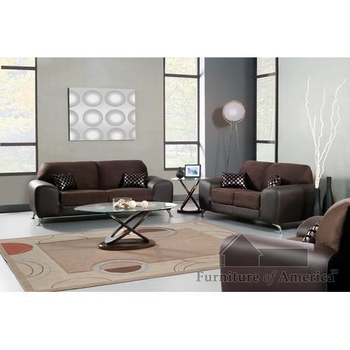 Furniture of America - Avdira Sofa
