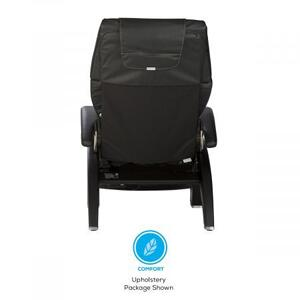 Perfect Chair ® PC-610 Omni-Motion Classic - Matte Black - Black Premium Leather