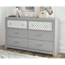 Arcella Dresser Gray