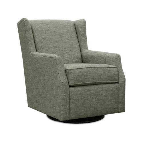 9G00-71 Allie Swivel Glider