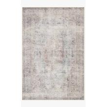 View Product - LQ-04 Silver / Slate Rug