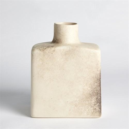 Short Stack Bottle-Reactive Ivory-Lg