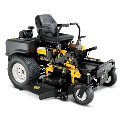 Cub Cadet Commercial Commercial Ride-On Mower Model 53AB5DBV750