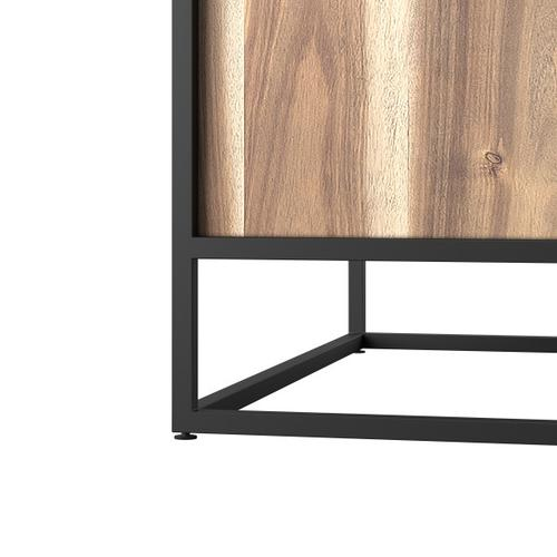 Pinedale Bar Cabinet