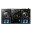 2-channel portable DJ controller for rekordbox Product Image