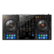 2-channel performance DJ controller for rekordbox dj