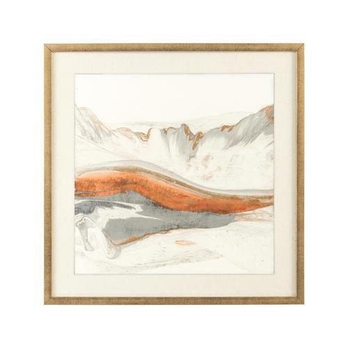 Yang Dongping's Wavescape II