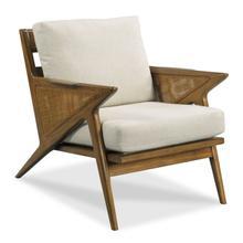 See Details - Erik Lounge Chair