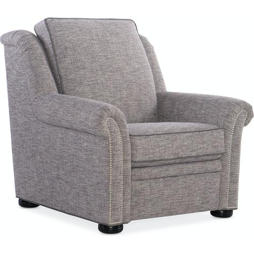 Bradington Young Robinson Chair Full Recline w/Articulating Headrest 206-35