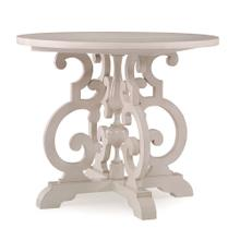 View Product - Karina Center Table - Linen