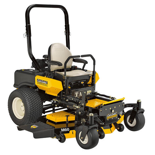 Cub Cadet Commercial Commercial Ride-On Mower Model 53BH8CT6050