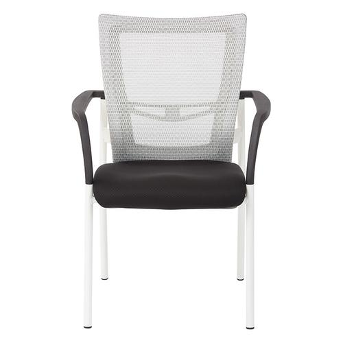 Progrid® Breathable Back Visitor's Chair In Custom Color Options