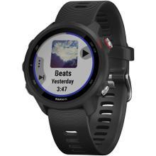 See Details - Forerunner® 245 Music Running Watch (Black)