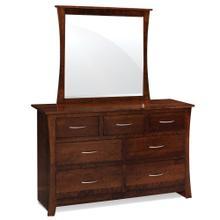 View Product - Garrett 7-Drawer Dresser - Express