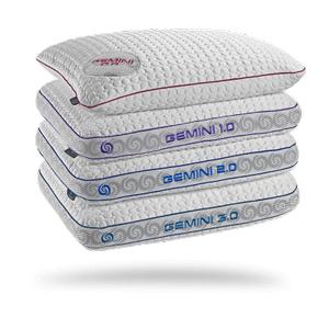 Bedgear - Gemini Series Pillow