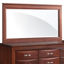 """See Details - Braden Bureau Mirror, 62 """"w x 29""""h"""