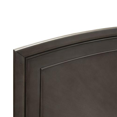 Liberty Furniture Industries - King Opt California Panel Bed