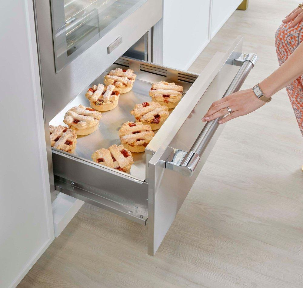30-Inch Storage Drawer with Push to Open Photo #4