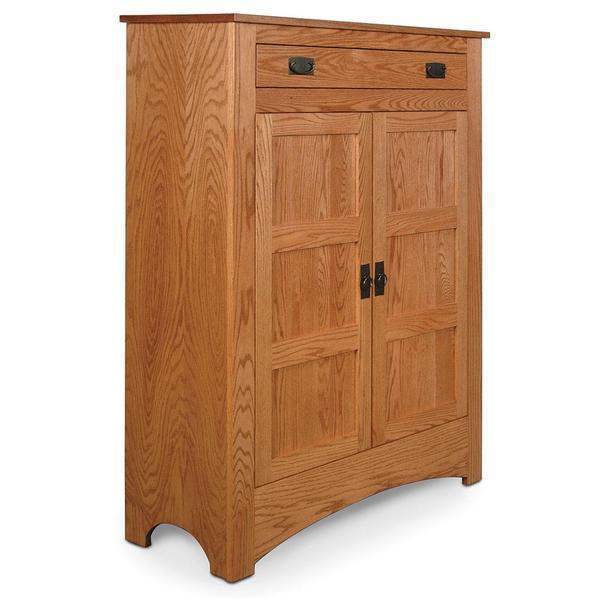 See Details - Prairie Mission Jamie Cabinet