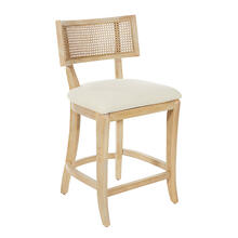 """See Details - Alaina 26"""" Counter Stool"""