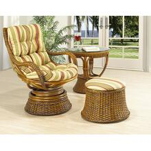 Biscayne Swivel Rocker