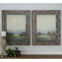 See Details - Morning Vistas Oil Reproductions, S/2